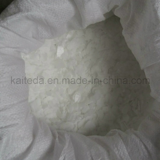 Industry Grade 99% Caustic Soda Flakes