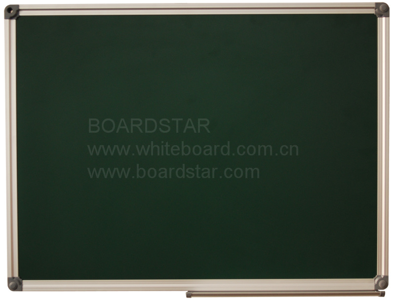 Magnetic Painted Writing Chalkboard/Chalkboards for School (BSVCG-A)