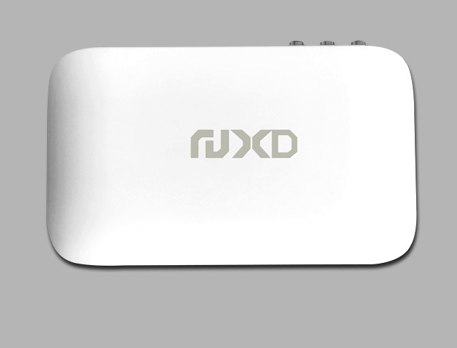 Quad Core 4k Android 5.1 TV Box with WiFi