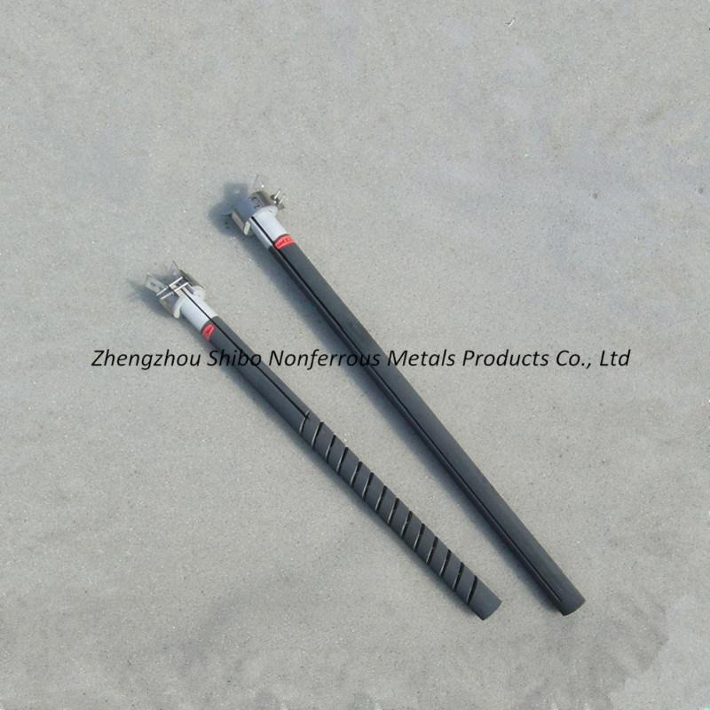 Distinguished ED, SCR, Sc U and Dumbbell Shape Sic Rod Heater Element, Sic Heating Element