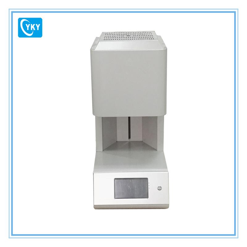 Cost Effective Dental CAD Cam System Ceramics Zirconia Sintering Furnace