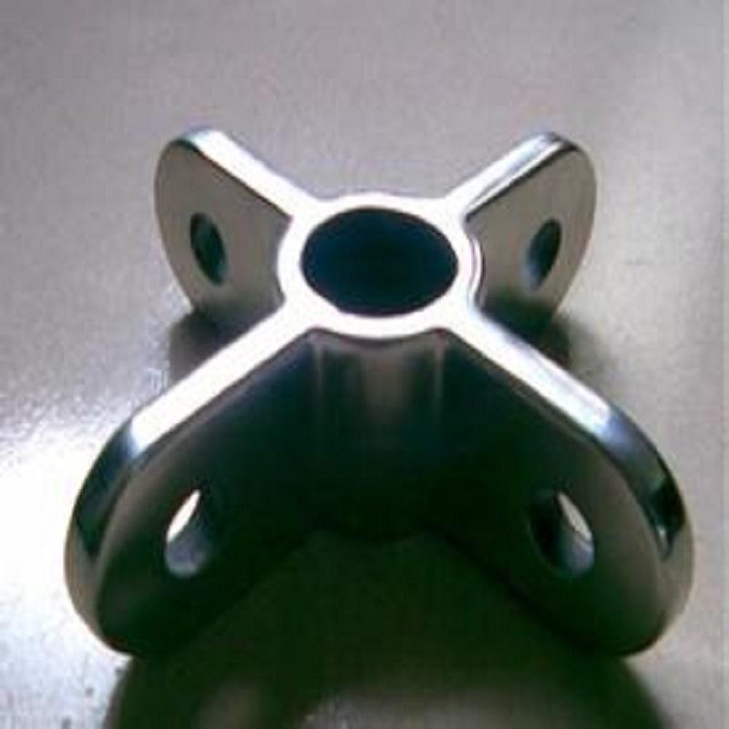 OEM Lost Wax Precision Carbon Steel Casting CNC Machining