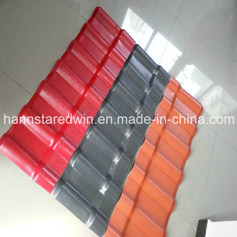 Synthetic Resin Tile