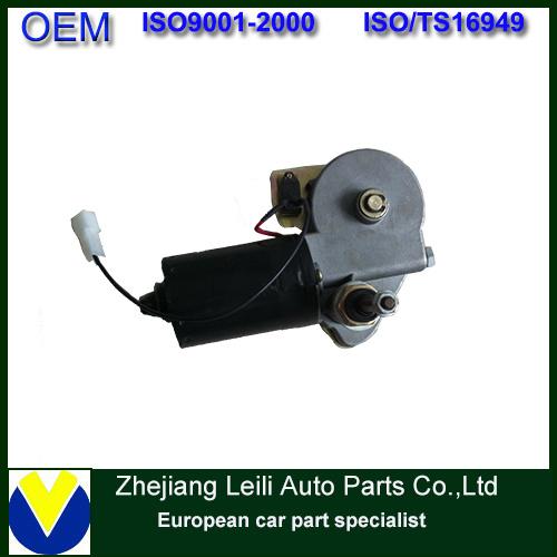 24V Universal Wiper Motor Kit Wiper Blade