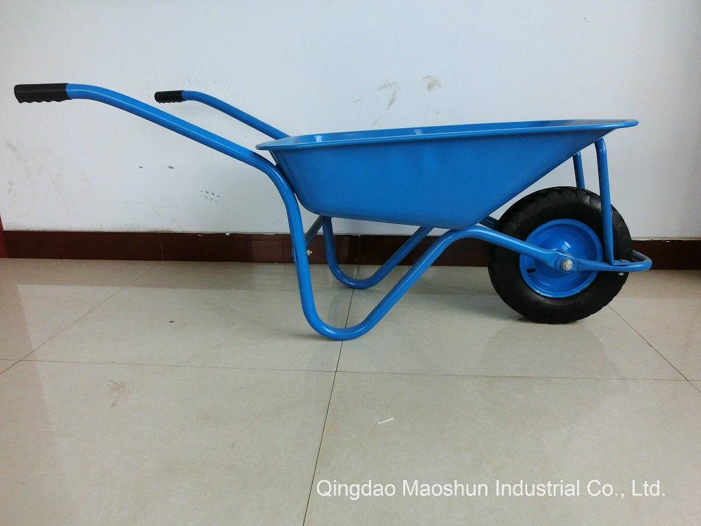 Steel Wheelbarrow of Wb5009 Hot Sale