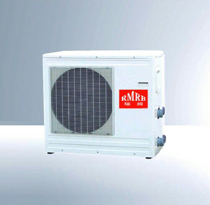 Air to Water Heat Pump (Pretty Swimming Pool Heat Pump)