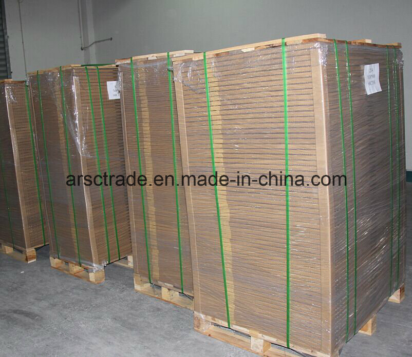 Two Layer CTP Plate UV Ink Suitable CTP Plate