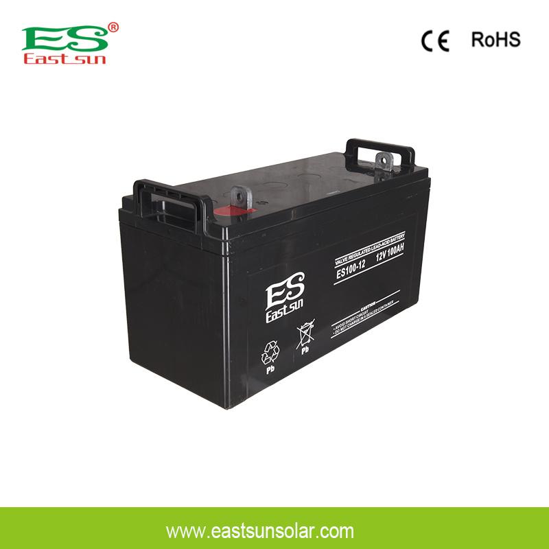 12V 100ah Sealed Lead-Acid Battery