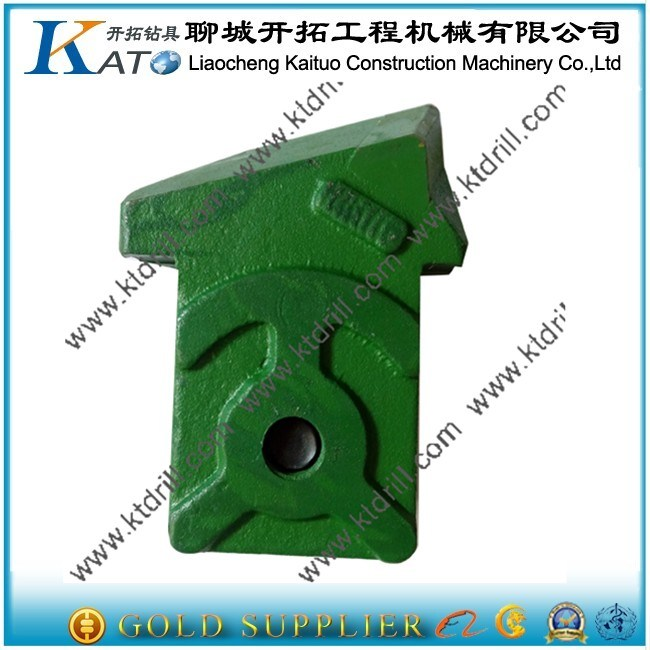 Diaphragm Cutting Teeth Foundation Drilling Tools
