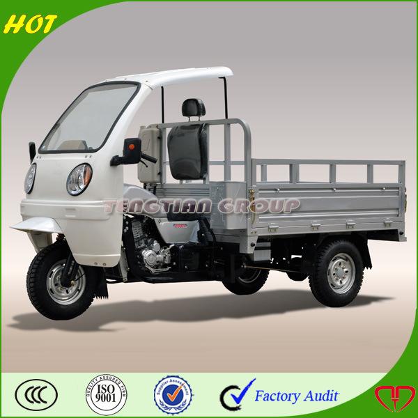 High Quality Chongqing Motor Tricycle