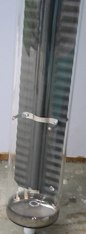 Heatpipe Solar Water Heater (FT-SS-HP)
