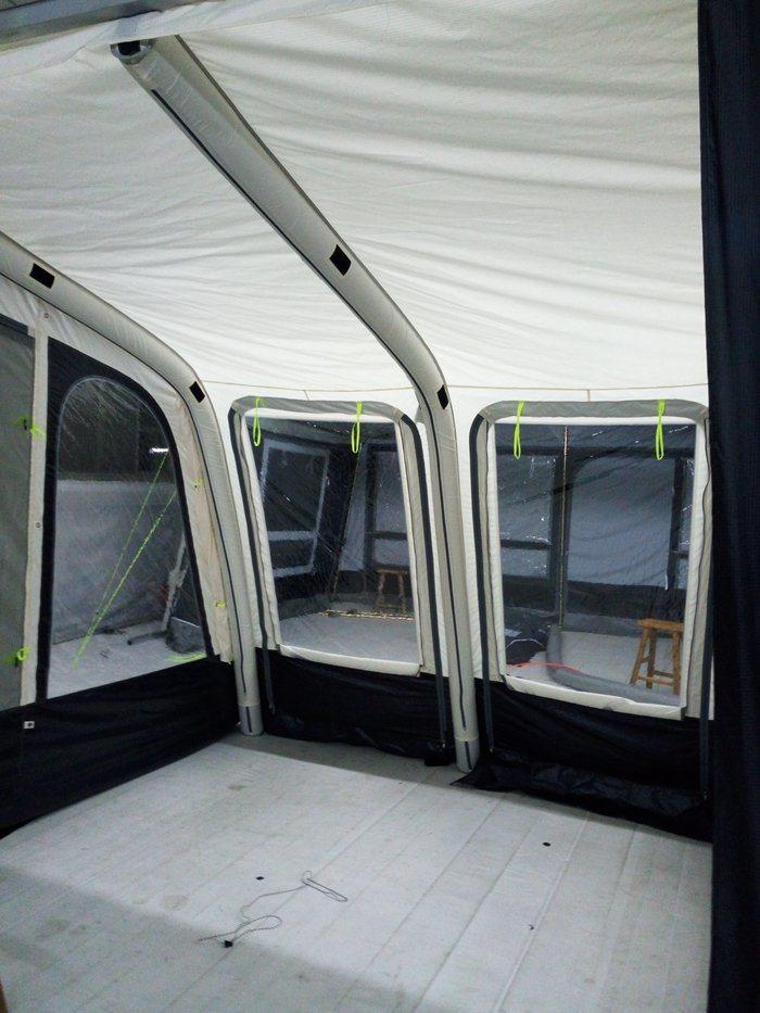 Inflatable Caravan Porch Awning