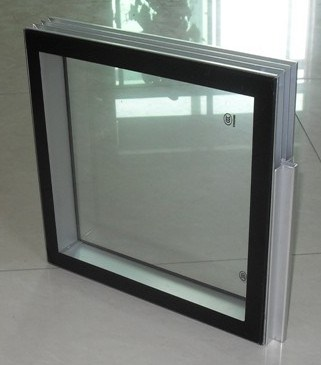 Cleanroom Window