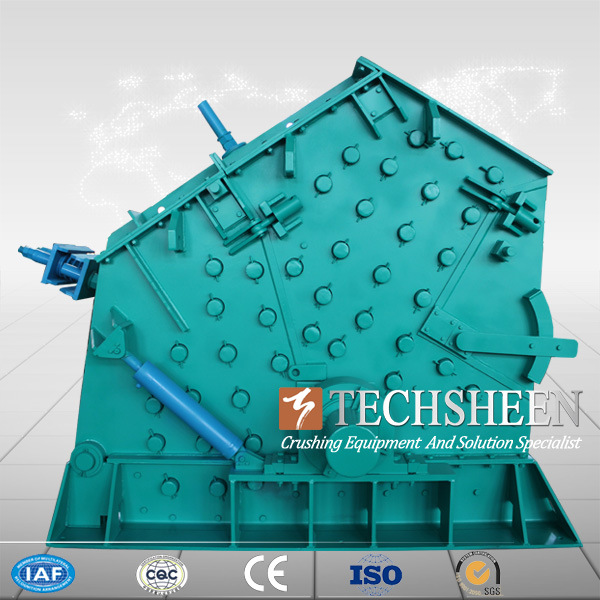 Mining and Stone Crushing Machine