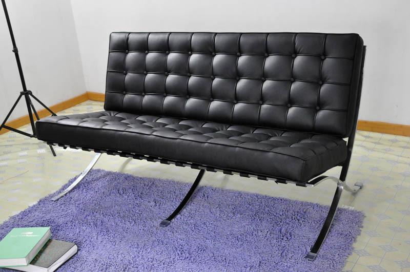 Barcelona Sofa China Sofa Office Furniture