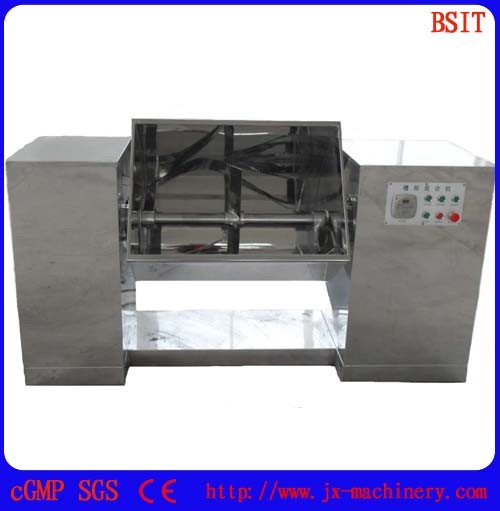 Pharmaceutical Machinery Trough Mixer (CH100)