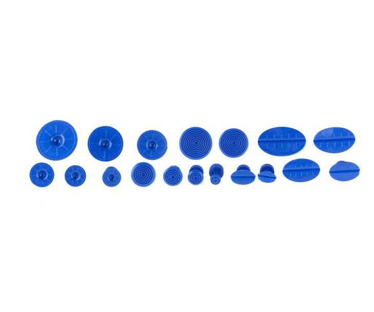Super Pdr Dent Removal Blue Glue Tabs