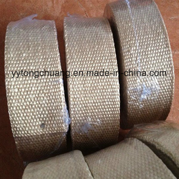 Fiberglass Exhaust Header Thermo Wrap Tape