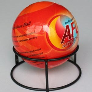 ABC Dry Poweder Afo Fire Extinguisher Ball Fire Alarm