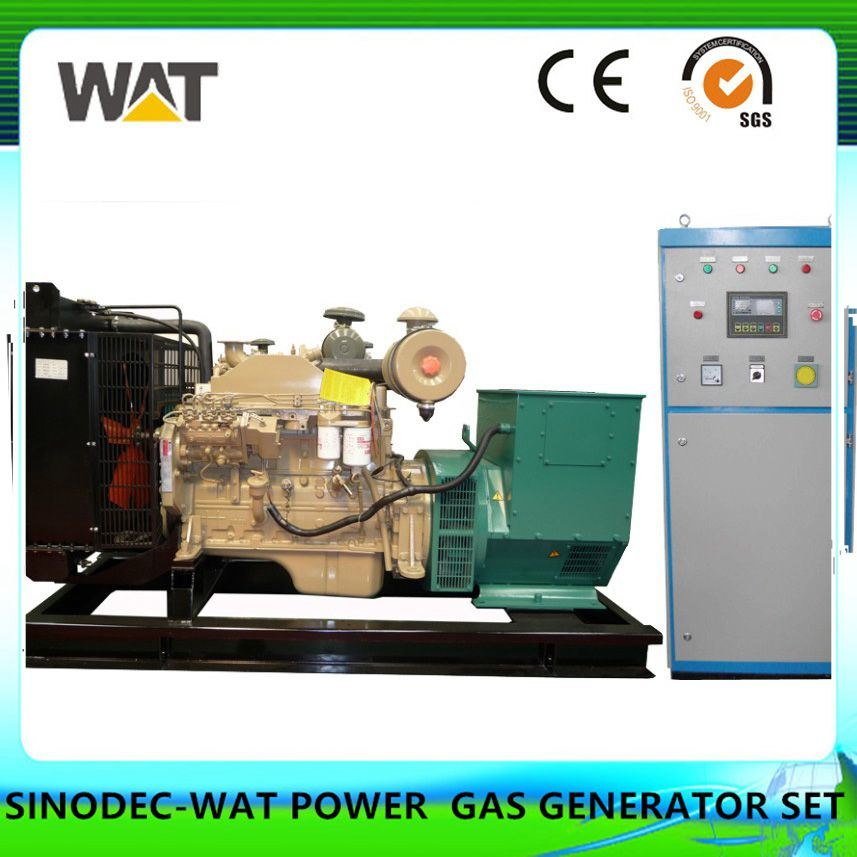 Natural Gas Generator Set Cogenertion System 10-600kVA