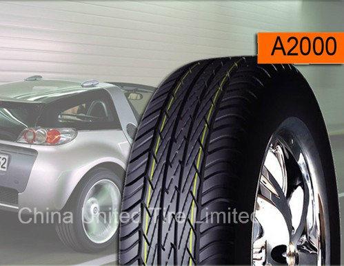 Good Quality High Performanc Car Tires with EU-Labling