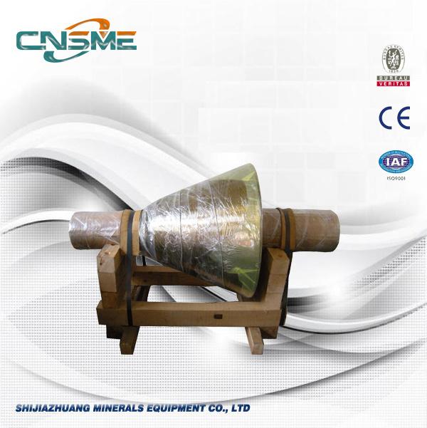 Cone Crusher Gp300 Mainshaft Assy