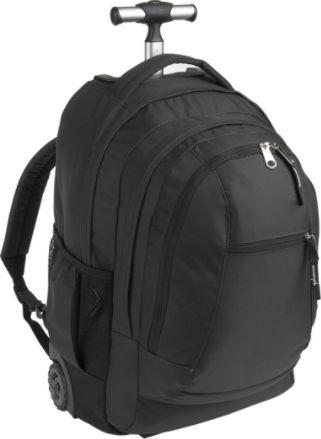 Luggage Bag Trolley Bag Wheelie Bag/Sports Bag Wheel Duffle Bag