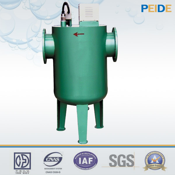 Whole Integrated Water Processor Water Treatment Plant for Sale