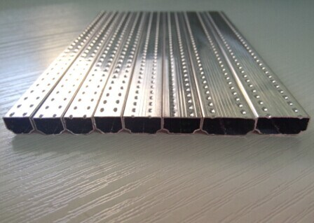 Hollow Glass Bendable Aluminum Bar Equipment for Window/Aluminum Spacer Bar