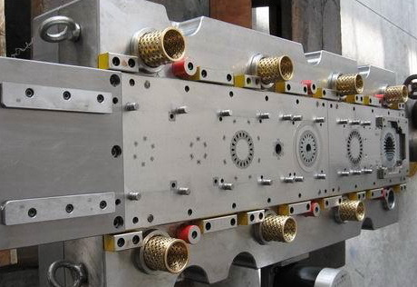 Motor Rotor Stator Lamination Core Stamping Die/Tool/Mold