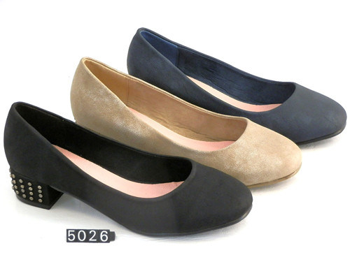 Comfortable and Fashion Women Ballerina Shoes 2013
