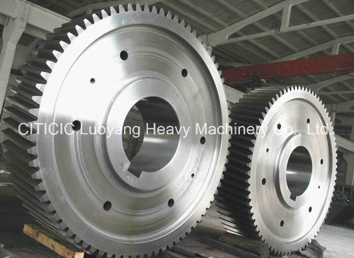 Pinion for Rotary Kiln and Rotary Dryer