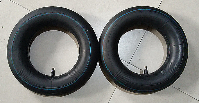 High Quality Natural Rubber Inner Tube (4.00-8)