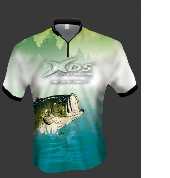 China sublimation print fishing tournaments shirts china for Tournament fishing shirts
