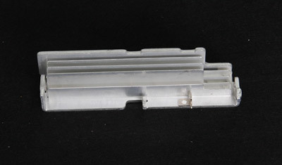 Aluminum Plate Heat Sink for TV