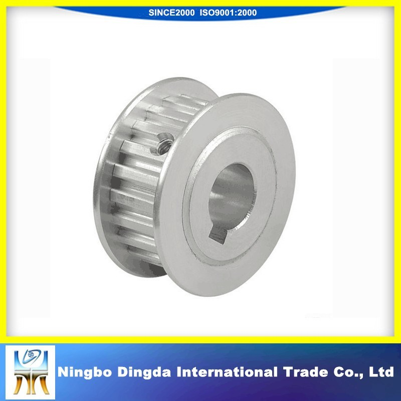 OEM Steel Galvanized Synchronous Pulley