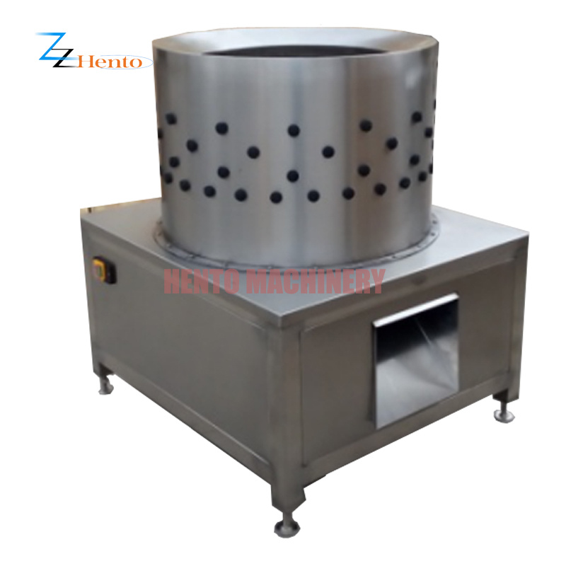 Newest High Quality Poultry Equipment Chicken Plucker