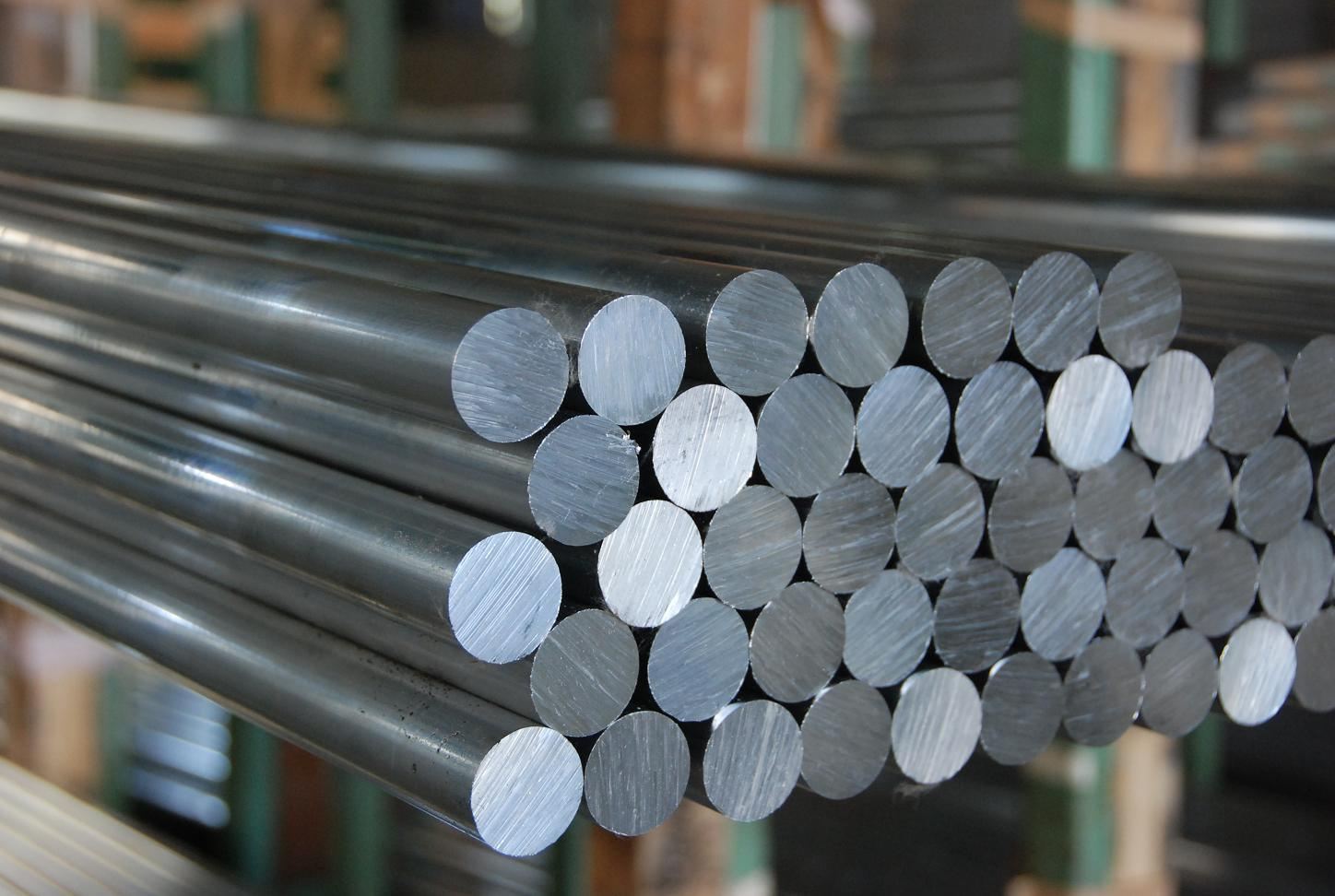 High Quality Rods for Cutting
