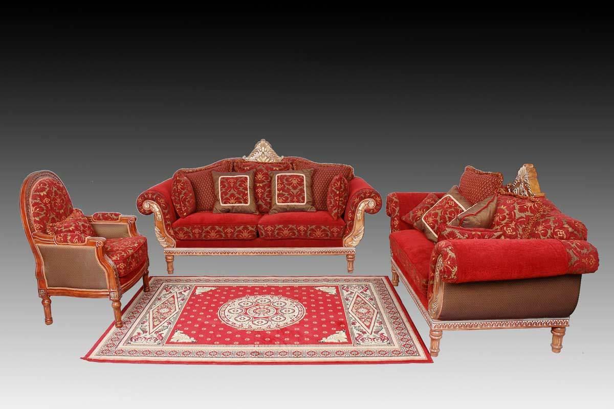 Classic Sofa Set (816) | 1200 x 800 · 94 kB · jpeg