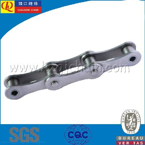 Precision Double Pitch Transmission Roller Chain