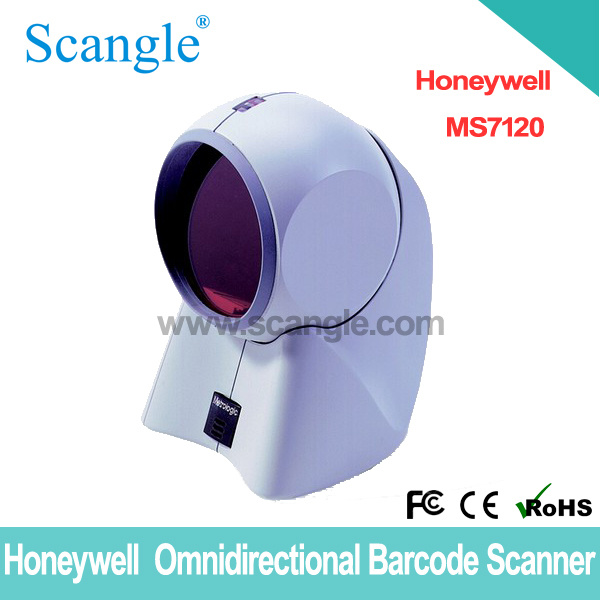 Omnidirectional Handheld Barcode Scanner (MS7120)