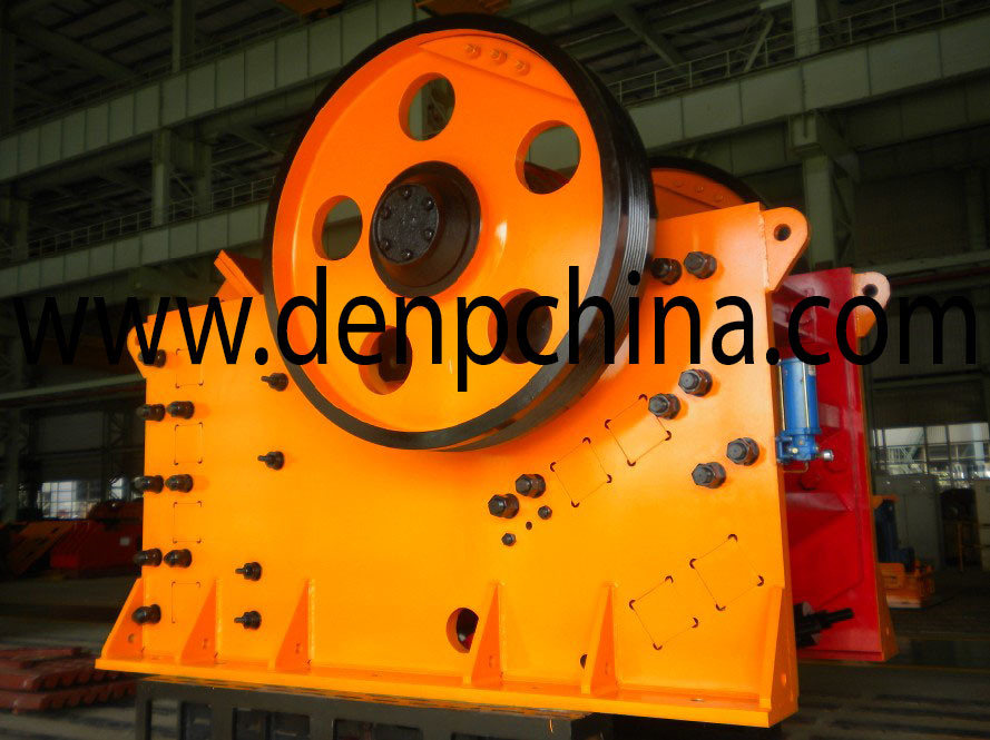 High Quality Stone Jaw Crusher for Sale