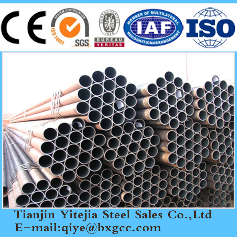 Seamless Steel Pipe Manufacturer St35