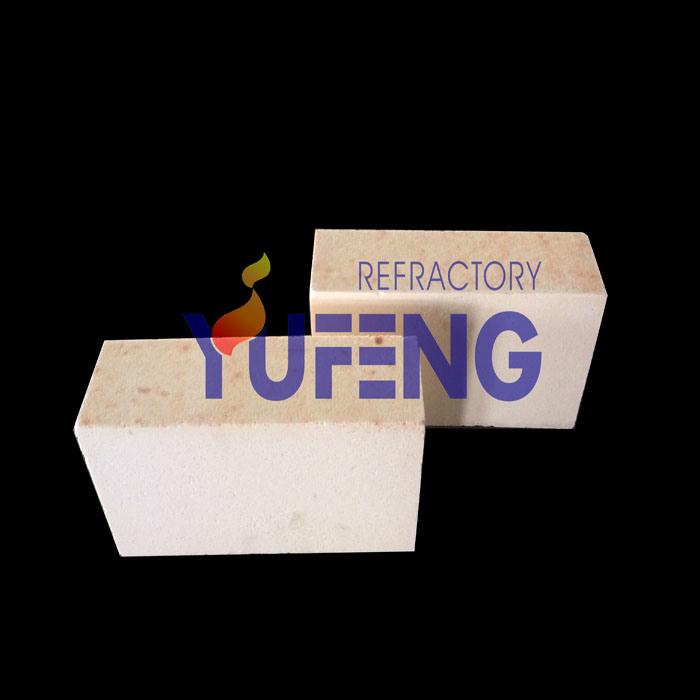 Mullite Brick for Blast Furnace, Hot Blast Stove, Glass Furnace