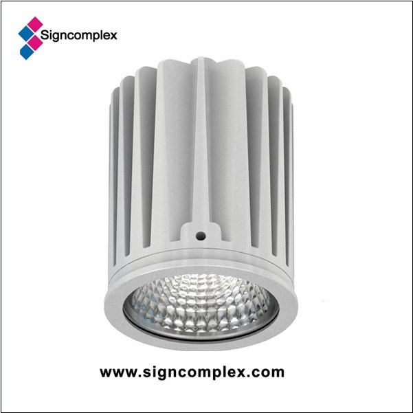 Signcomplex 7W LED PAR16 Spot LED Downlight Module