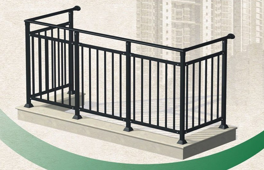 China balcony railing china balcony railing balcony for Balcony handrail