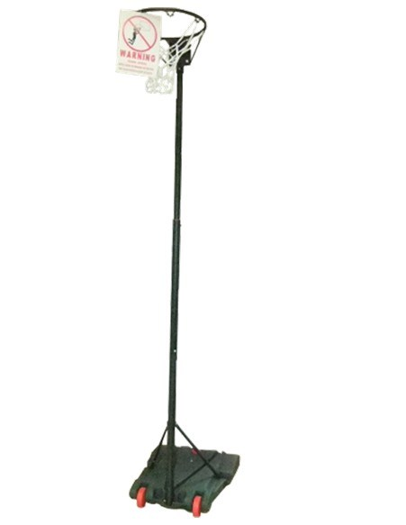 Portable Basketball Goal (Item No. FSS B02)