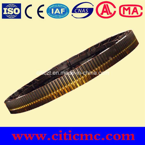Dia 1m-16m Spur Gear &Girth Gear & Ring Gear