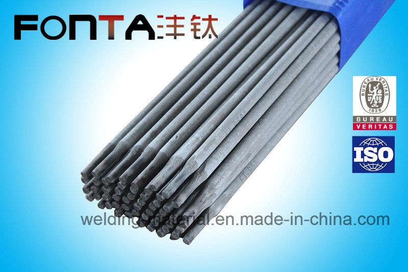 Electrodes for Repairing Hot Forging Dies (709)