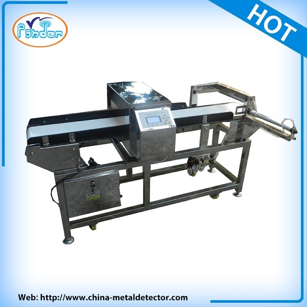 Belt Conveyor Food Industrial Metal Detector